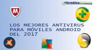antivirus para moviles