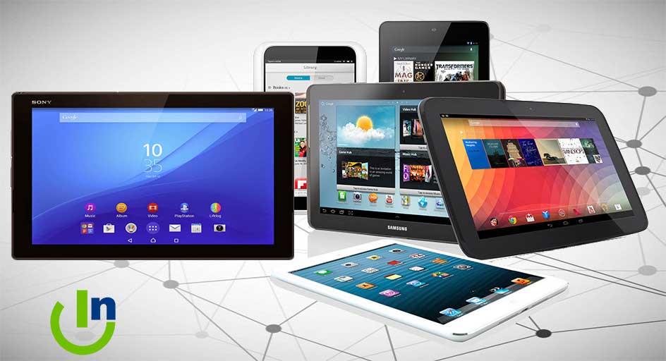 614494640 Las 5 Mejores Tablets - Analisis y opiniones