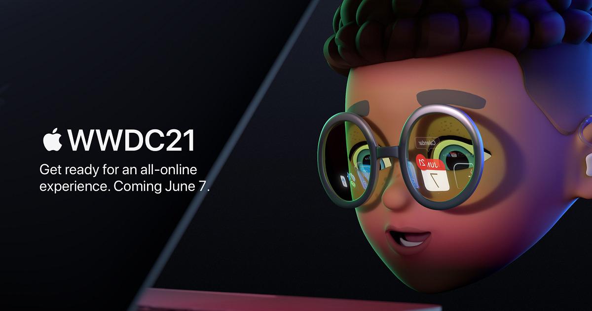 Apple anuncia fechas para la WWDC 2021. Qué esperar del evento